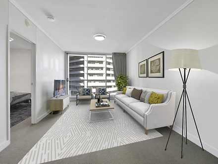 1105108 Albert Street, Brisbane 4000, QLD Apartment Photo
