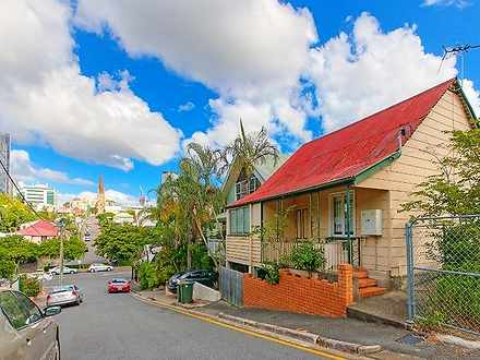 Union Street, Spring Hill 4000, QLD House Photo