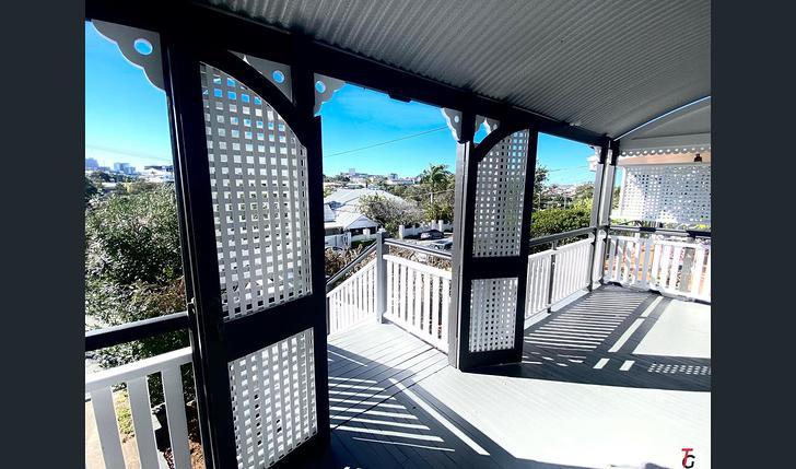 Gertrude Street, Highgate Hill 4101, QLD House Photo