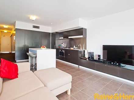 28/1 Alexandra Street, Paddington 4064, QLD Apartment Photo