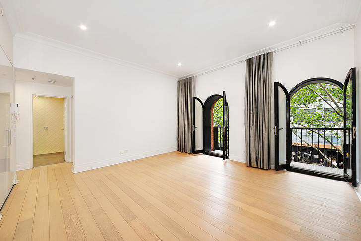 103/18 Bayswater Road, Potts Point 2011, NSW Apartment Photo