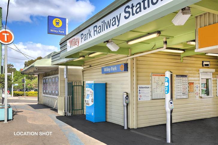 3/55 Alice Street, Wiley Park 2195, NSW Unit Photo
