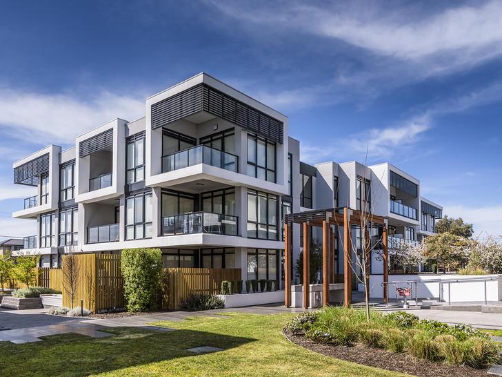 B102/23-35 Cumberland Road, Pascoe Vale South 3044, VIC Apartment Photo