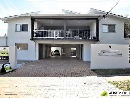 1/22 Keats Street, Moorooka 4105, QLD Apartment Photo