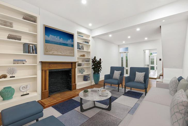 105 Greens Road, Paddington 2021, NSW House Photo