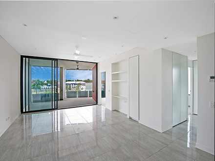 4032/33 Remora Road, Hamilton 4007, QLD Apartment Photo