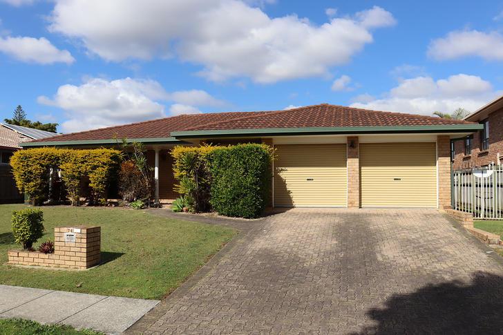 74 Peppercorn Street, Sunnybank Hills 4109, QLD House Photo