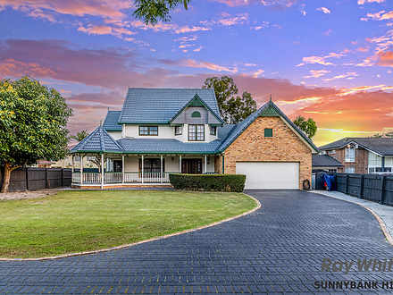 8 Dewberry Close, Eight Mile Plains 4113, QLD House Photo