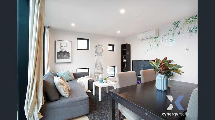 1501/58 Clarke Street, Southbank 3006, VIC Apartment Photo