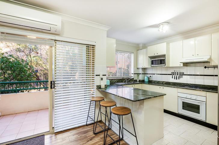 30/194 Willarong Road, Caringbah 2229, NSW Apartment Photo