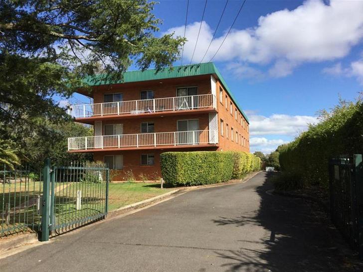 6/6 Scott Street, Toowoomba City 4350, QLD Unit Photo