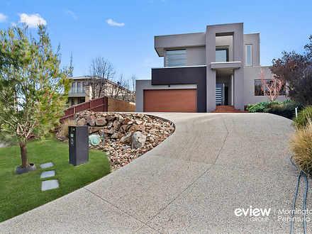 5 Oliver Court, Mount Eliza 3930, VIC House Photo