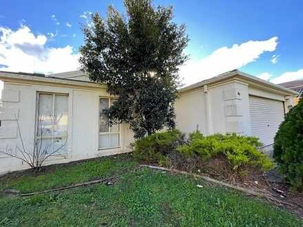 43 Franklin Avenue, Roxburgh Park 3064, VIC House Photo