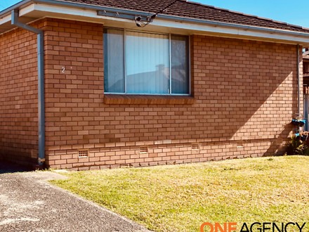 1/2 Brownsville Avenue, Brownsville 2530, NSW Unit Photo