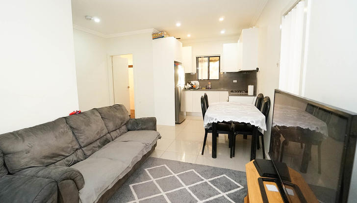 28A Allenby Street, Canley Heights 2166, NSW Studio Photo