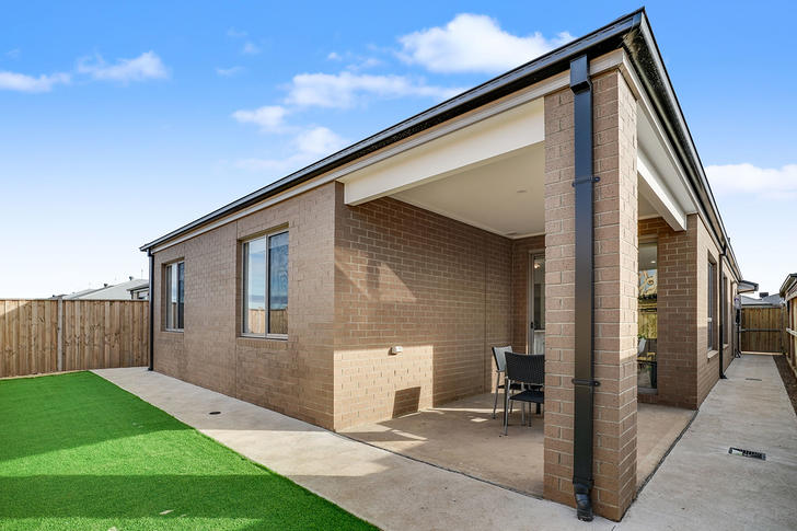 40 Cloudburst Avenue, Wyndham Vale 3024, VIC House Photo