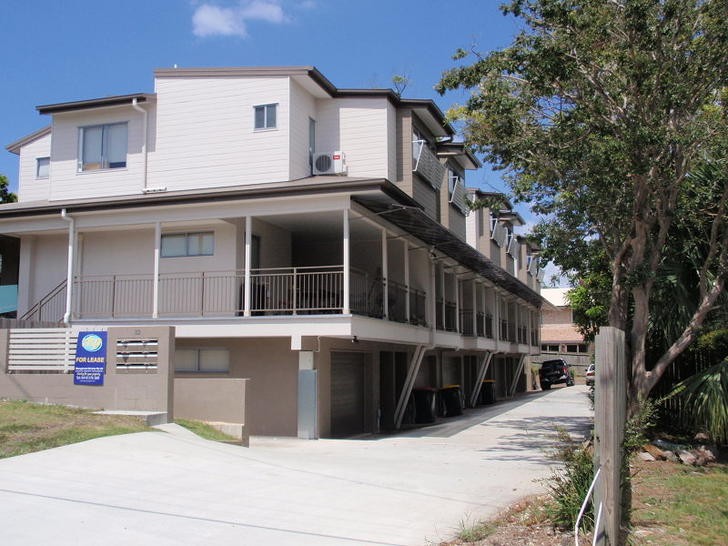 6/22 Franklin Street, Annerley 4103, QLD Townhouse Photo