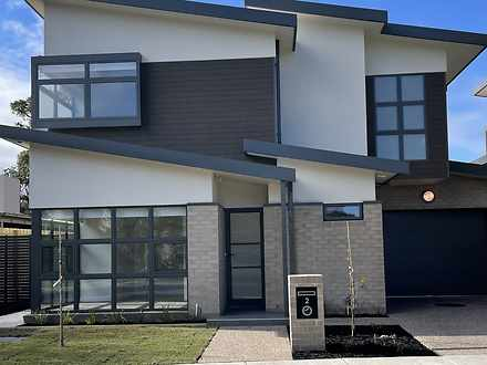 2 Bognor Avenue, Seaford 3198, VIC Townhouse Photo
