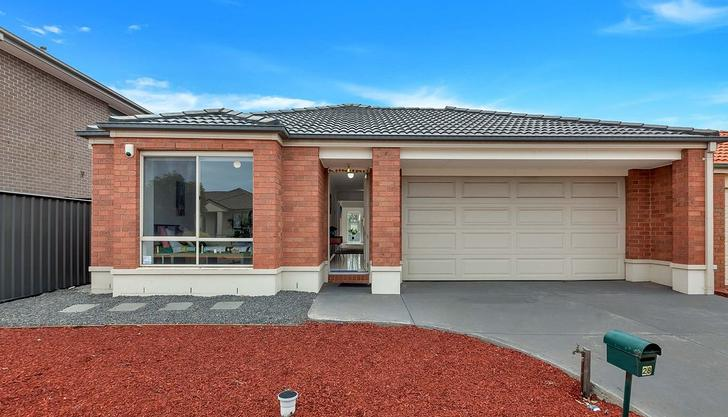 28 Lindsay Gardens, Point Cook 3030, VIC House Photo