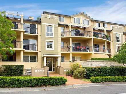 6/3 Bradley Place, Liberty Grove 2138, NSW Apartment Photo