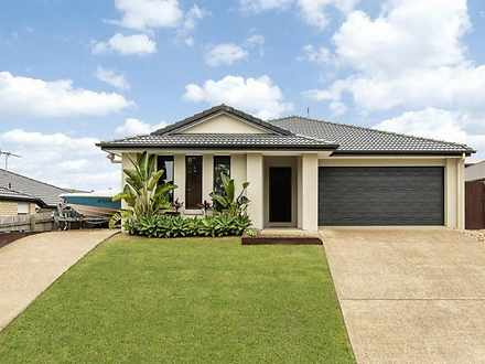 21 Judah Court, Augustine Heights 4300, QLD House Photo