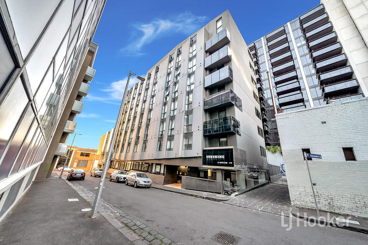 319/9 High Street, North Melbourne 3051, VIC Apartment Photo