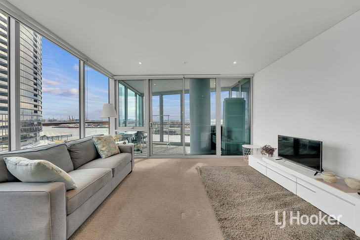 1101/81 South Wharf Drive, Docklands 3008, VIC Apartment Photo