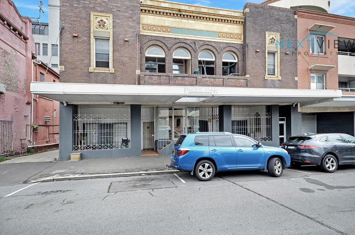 5/4 Pacific Street, Newcastle 2300, NSW Apartment Photo