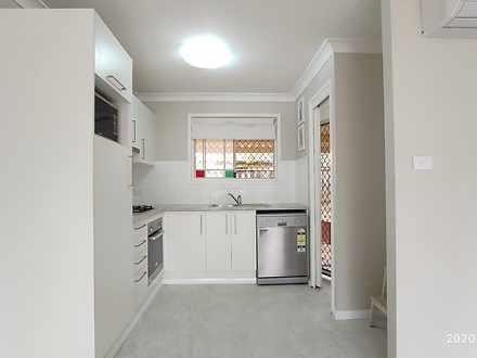 4/129 Frances Street, Lidcombe 2141, NSW Villa Photo