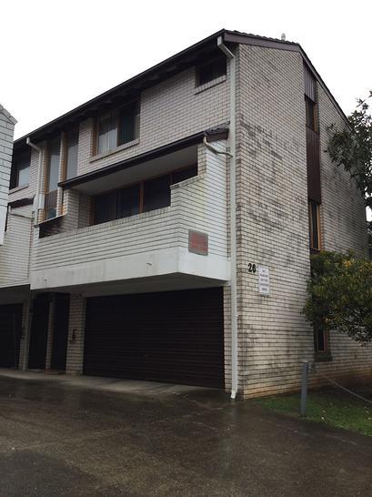 1/26 York Street, Fairfield 2165, NSW Townhouse Photo