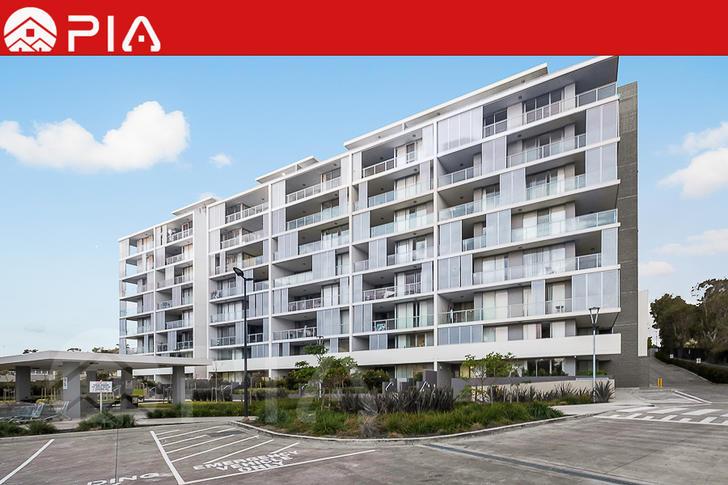 2502/39 Rhodes Street, Hillsdale 2036, NSW Apartment Photo