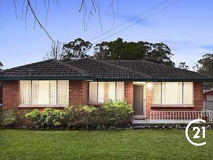 37 Michigan Road, Seven Hills 2147, NSW House Photo