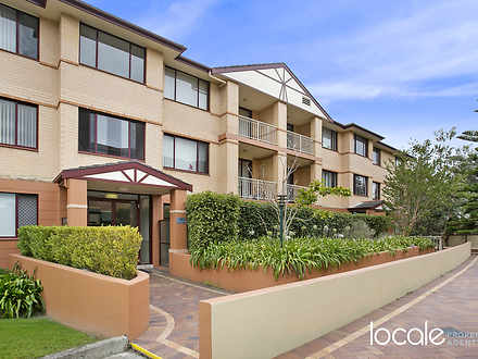 18-20 Knocklayde Street, Croydon 2132, NSW Apartment Photo