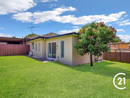 1 Oulton Street, Prospect 2148, NSW Flat Photo