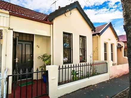 76 Swanson Street, Erskineville 2043, NSW House Photo