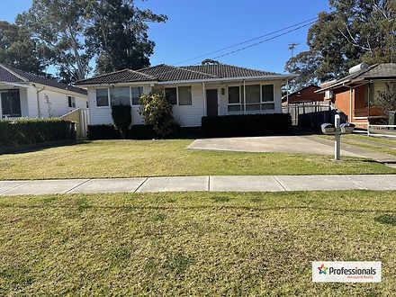 8 Mcintosh Street, Kings Park 2148, NSW House Photo