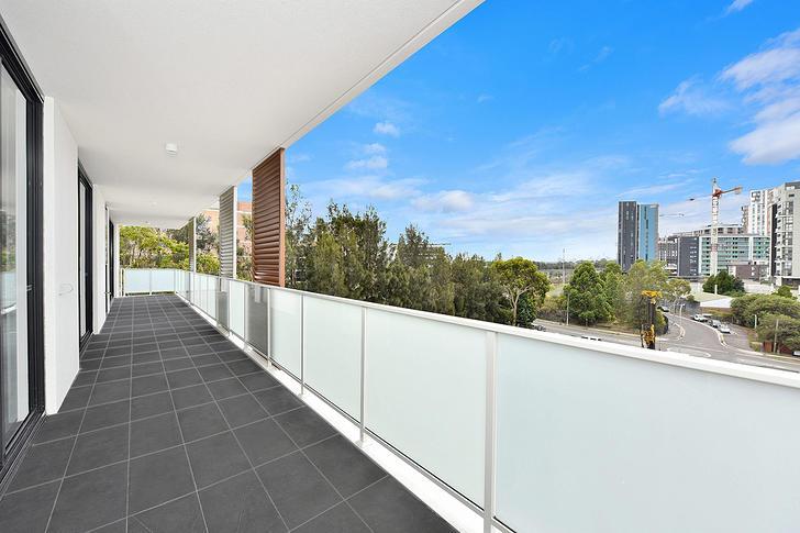 50/2 Willis Street, Wolli Creek 2205, NSW Apartment Photo