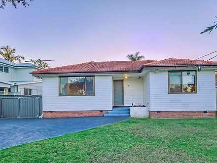 48 Love Street, Blacktown 2148, NSW House Photo