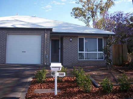 2/168 Hogg Street, Wilsonton 4350, QLD Duplex_semi Photo
