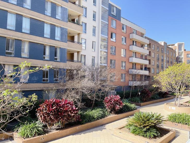 3103/57-59 Queen Street, Auburn 2144, NSW Apartment Photo