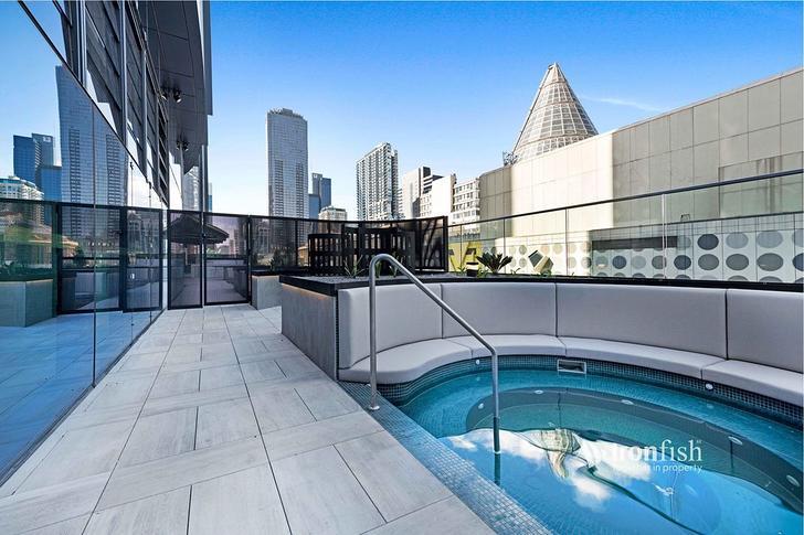3712/224-252 La Trobe Street, Melbourne 3000, VIC Apartment Photo