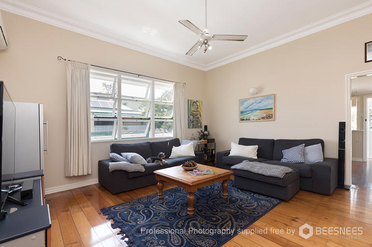 52 Ross Street, Woolloongabba 4102, QLD House Photo