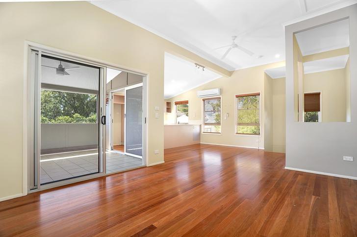 1/21 Hazlewood Street, Highgate Hill 4101, QLD Townhouse Photo