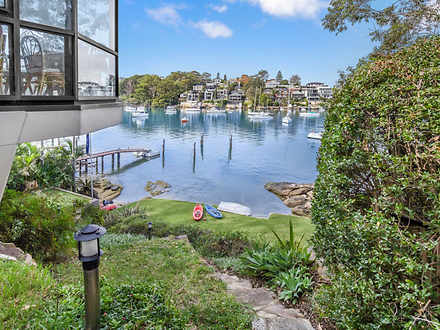 2/90 Champion Road, Tennyson Point 2111, NSW Villa Photo