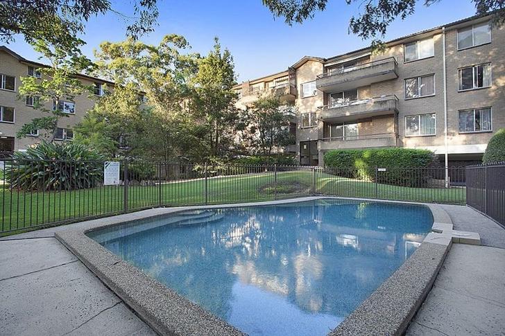 45/1C Kooringa Road, Chatswood 2067, NSW Unit Photo