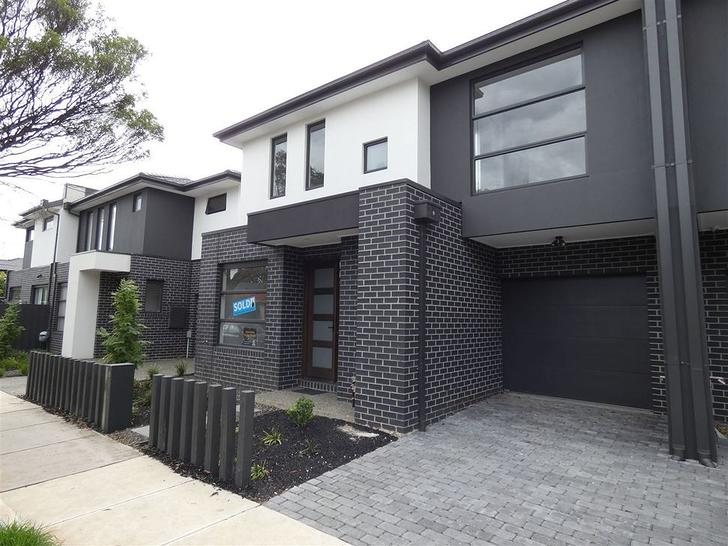 8 Hewitts Road, Carnegie 3163, VIC Townhouse Photo