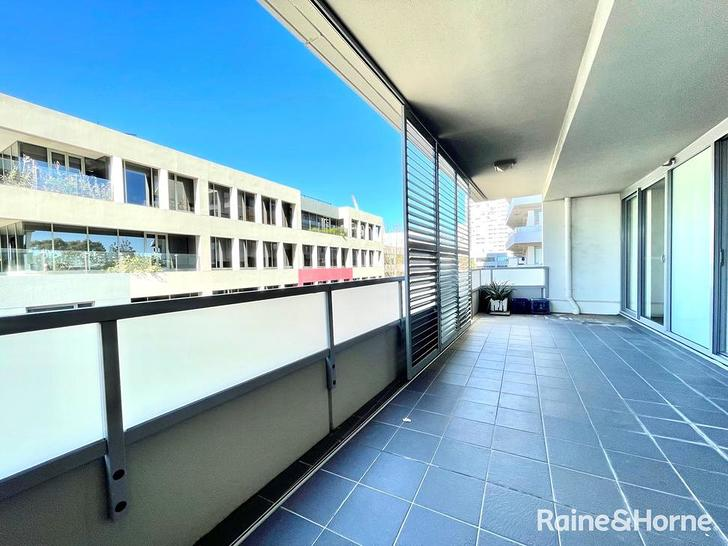 C404/1-17 Elsie Street, Burwood 2134, NSW Apartment Photo
