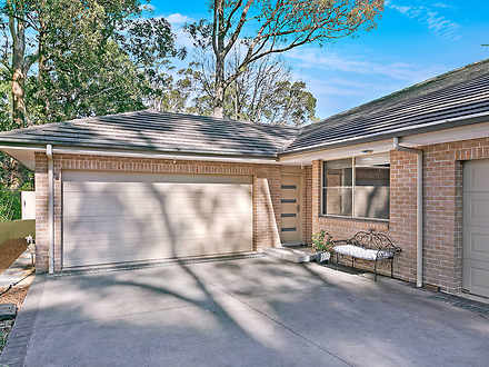 2/39 Roland Avenue, Wahroonga 2076, NSW Duplex_semi Photo