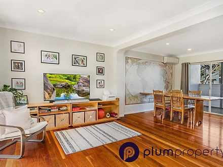 3/2 Queens Road, Taringa 4068, QLD Townhouse Photo
