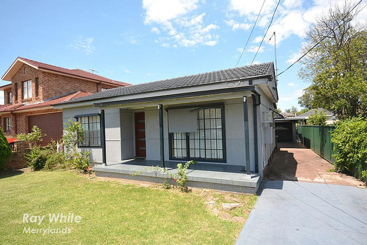 50 Northcott Street, South Wentworthville 2145, NSW House Photo